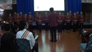 Mudita Choir ( Sin Cing )