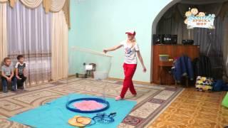 Ириска Шоу. Аниматоры для детей в Краснодаре(, 2015-04-01T14:00:17.000Z)