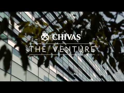 Juriul Chivas The Venture Romania