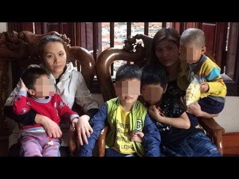Vụ trao nhầm con ở Ba Vì: Đêm đầu tiên của 2 đứa trẻ ở gia đình mới   VTC14