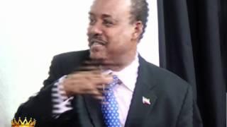 Barnaamij Gaar Ah Arrimaha siyaasadda Somaliland & Somalia