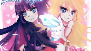 Panty and Stocking Fallen Angel [Karaoke/instrumental]