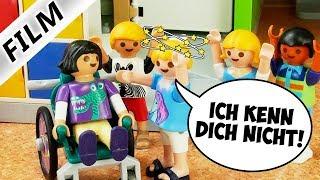 Playmobil Film deutsch HANNAH TOTAL VERPEILT! WEIß NICHTS MEHR Gedächnisverlust? Serie Familie Vogel