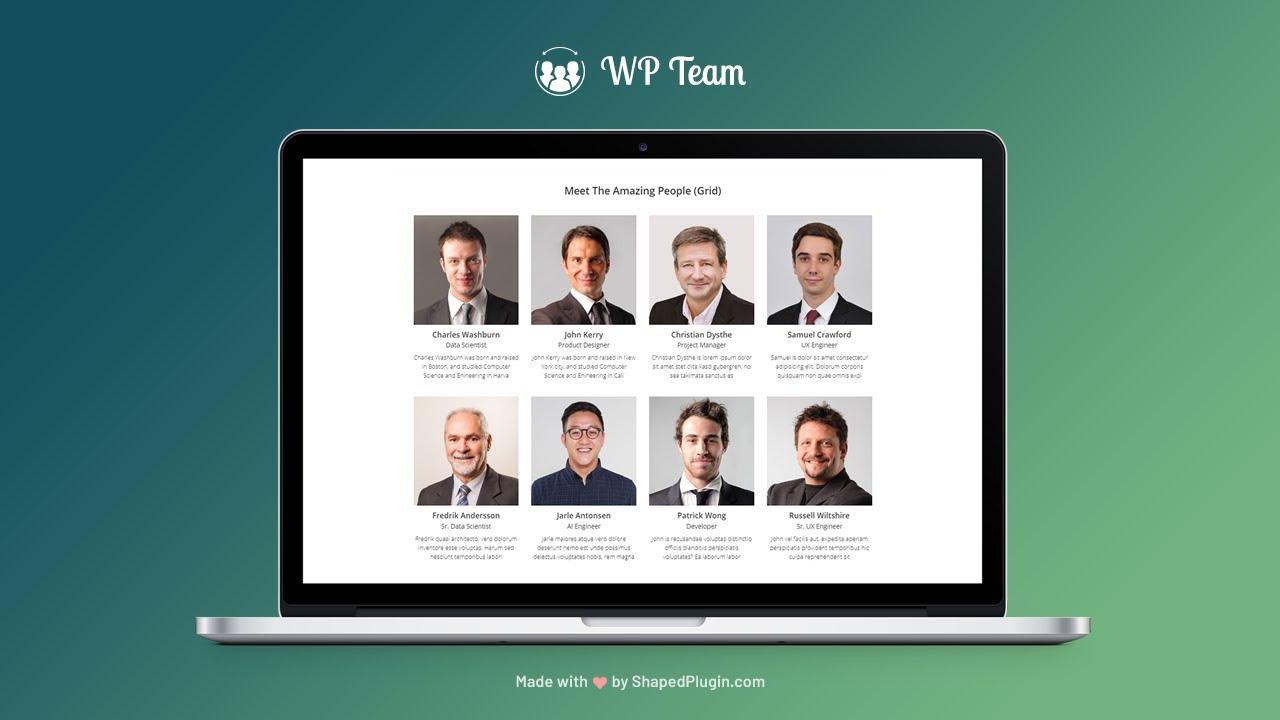 wrx file wordpress demo