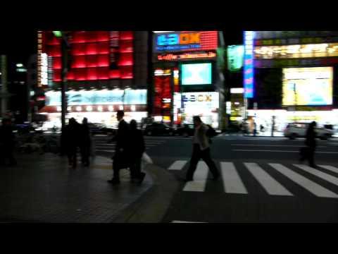 Akihabara - Tokyo Electric Town