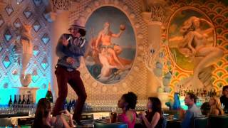 Step Up All In - Moose Dance Scene ( Adam Sevani Dance ) Full HD