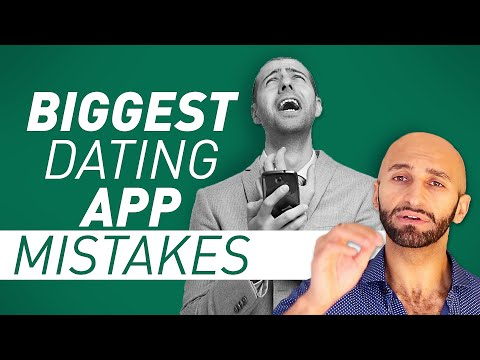 how to optimize online dating profile