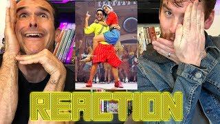Top Lechipoddi - Iddarammayilatho |  REACTION!!!