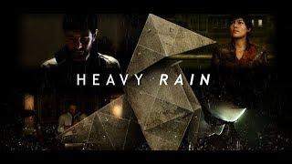 Heavy Rain Remastered PS4 #2 (Walkthrough FR)