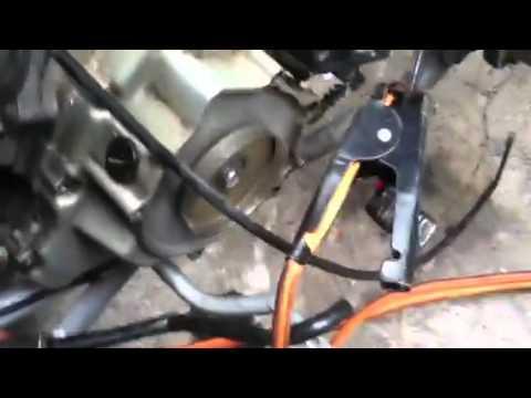 Kawasaki Lakota need help YouTube – Lakota Engine Diagram
