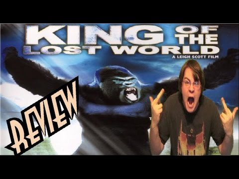 17. King Of The Lost Word 2005 KING KONG S