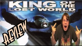 17. King Of The Lost Word (2005) KING KONG REVIEWS