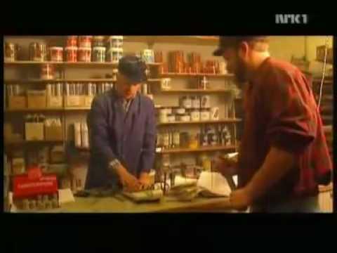 Danish Language norwegian tv