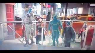 Kick Ass 2 (2013) Trailer