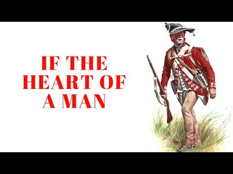 If the Heart of a Man: Marches of the American Revolution