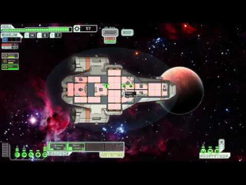 FTL Season 1 Episode 1