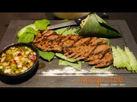Mango Tree – Thai Restaurant in Belgravia, Central London