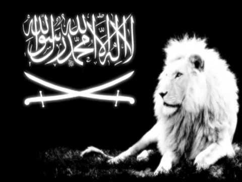 nashed jihad macha allah allah wakbar