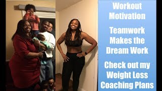 WORKOUT MOTIVATION FOR WEIGHT LOSS   HOW I LOST 120 lbs
