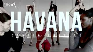 Camila Cabello - Havana feat. Young Thug  - Choreography by Pam Lavalle