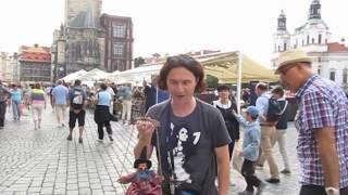 ПУТЕШЕСТВИЕ В ЧЕХИЮ И АВСТРИЮ/Ч.2 ПРАГА/ТАХТАБАЕВ(В 2012 году с 4-го по 12 августа путешествовал по Чехии и Австрии. Обзорные фото-видео отчеты. Ролик посвящен..., 2013-06-24T22:44:54.000Z)
