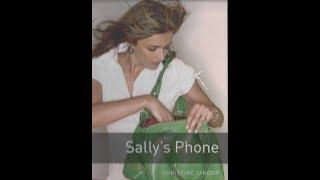 Sally's phone by Christine Landop