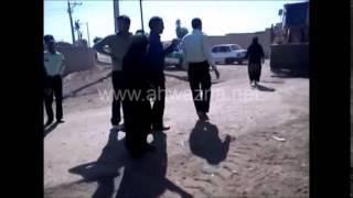 تحدي النساء الأحوازيات لقوات الاحتلال الفارسي