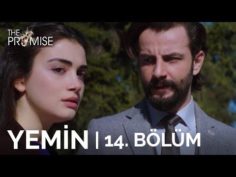 Yemin (The Promise) 14. Bölüm | Season 1 Episode 14
