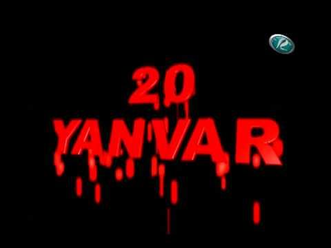 20 Yanvar Azerbaycan Tarixinin Qan Yaddashidir Youtube