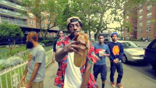 Flatbush Zombies - Face - Off