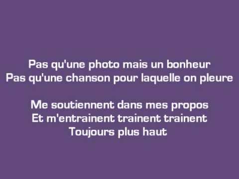 Joyce Jonathan - Les Souvenirs
