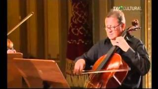 Cvartetul Transilvan / Suita din Muntenia si Oltenia