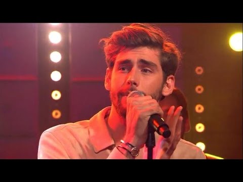 Álvaro Soler - Sofia - RTL LATE NIGHT