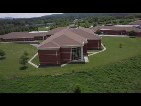 Test Christiansburg Middle School