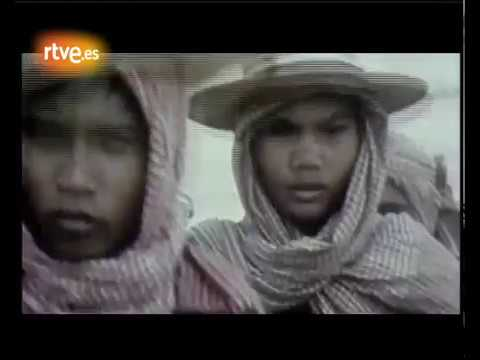 Camboya. Los jemeres rojos. Utopía y terror