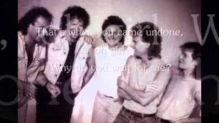 Loverboy  ~ This Could Be The Night (1985) lyrics
