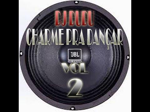 Charme Pra Dançar Vol. 2