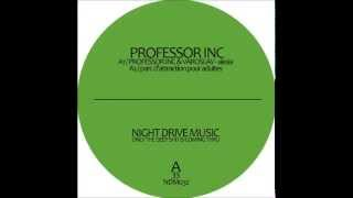 Professor Inc & Varoslav - Alesia - NDM032 - A1