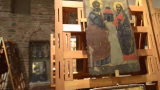 Църковен музей св.митрополии Марониас и Комотини (Имарет)(, 2014-09-03T09:02:44.000Z)