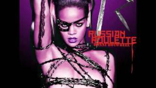 Rihanna - (Russian Roulette Donni Hotwheel Radio Edit)