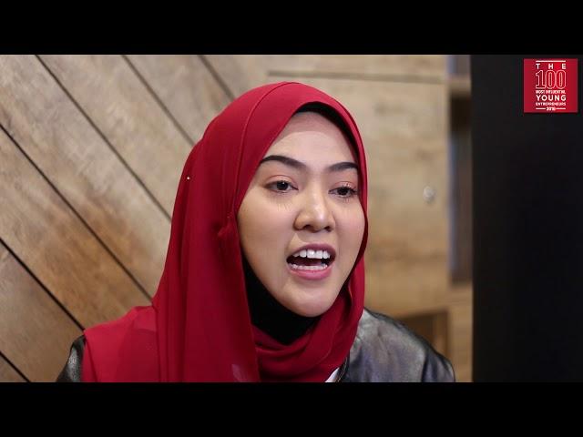 100MIYE 2018 - Shila Amzah, Celebrity Singer