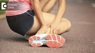 What causes calf pain after discectomy &  intervertebral injections? - Dr. Vidyadhara S