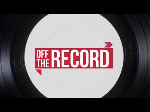Off The Record: Comedian David Perdue