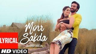 Morr Sakda Full Lyrical Song Hardeep Grewal  Proof  Latest Punjabi Songs 2019