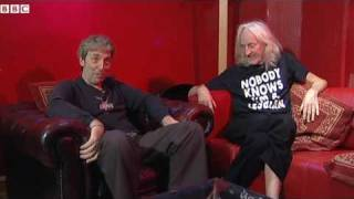 The Canterbury Scene: An Interview with Steve Hillage & Daevid Allen - BBC South