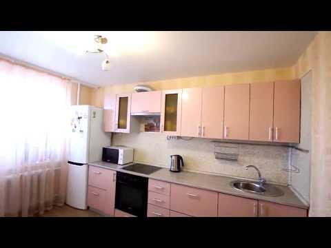 Продаётся 2 комнатная квартира в г  Уфе по улице Высотная 10 вид