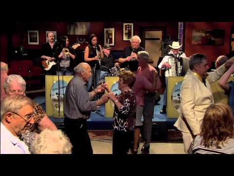 Let's Polka   John Stanky and The Coalminers, Show Three   WSKG
