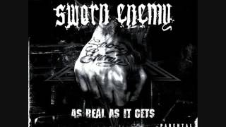 Watch Sworn Enemy Fallen Grace video