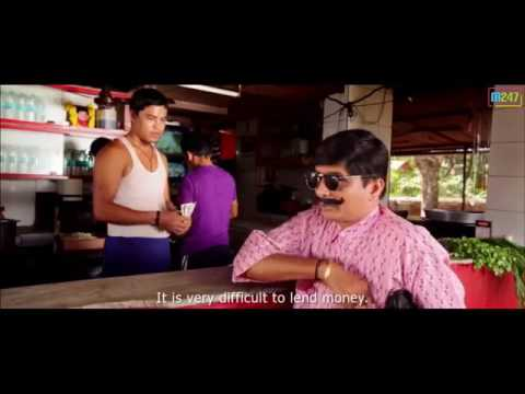 Best tulu comedy