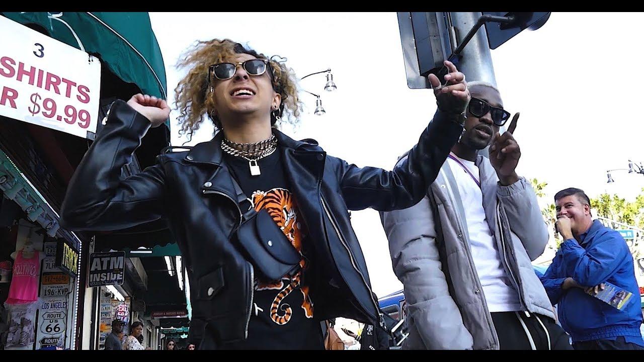 Lil Boii Kantu - Big Dreams (Official Music Video)